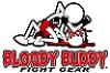 Bloody Buddy Fight Gear